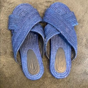 Topshop bohemian style sandles